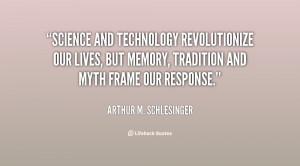 Quotes About Technology Taking Over