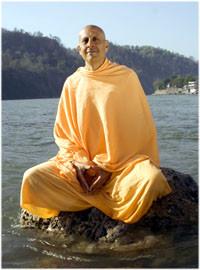 Radhanath Swami Quotes