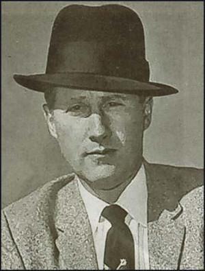 Mark Felt in 1958