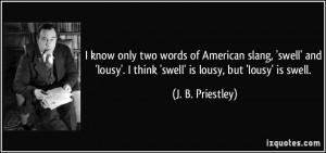 slang quotes