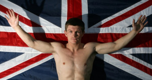 Top 30 Greatest Ricky Hatton Quotes