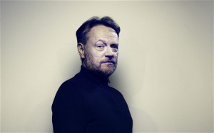 Jared Harris interview: 'My father made drinking look like fun'