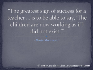 Back > Quotes For > Famous Teaching Quotes