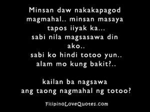 filipinolovequotes.comPosted in Tagalog Love Quotes