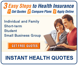 Instant Health Insurance Quotes for You and Your Family Available Now