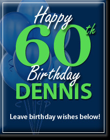 Happy Birthday Pam Dedtired