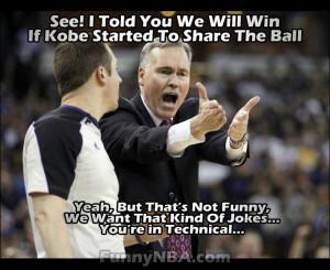 Antoni Killing the 'Don't Pass Joke'... Why Coach???