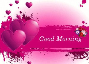 Good Morning With Love Image
