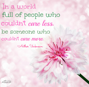 Kindness Thoughtfull Quotes...