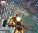 Iron Man: Enter the Mandarin Vol 1 2