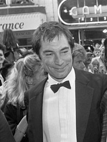 timothy dalton welsh actor timothy peter dalton is a british actor of ...