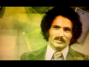 Welcome Back Kotter Horshack Raising Hand
