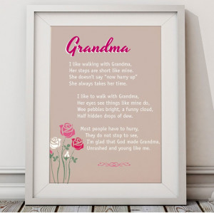 great grandma quotes