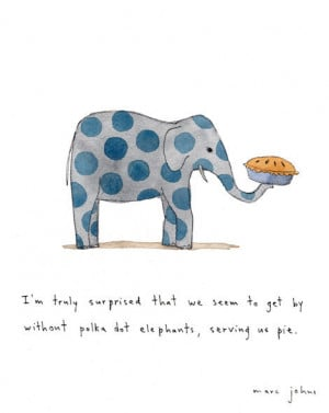 Elephant Quotes Tumblr Quote About Elephants