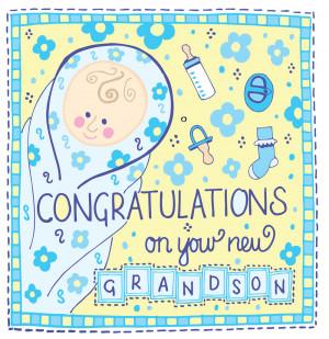 First Grandson Quotes http://pinkshoesart-pinkshoesart.blogspot.com ...