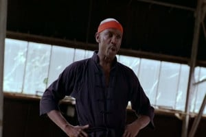 Louis Gossett, Jr. Quotes and Sound Clips