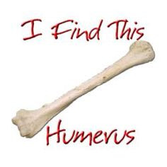 Orthopedic humor
