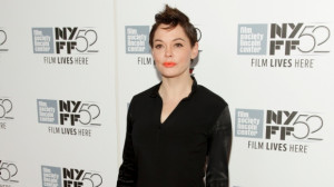 Actress Rose McGowan tweets fake Ted Cruz quote about Josh Duggar ...