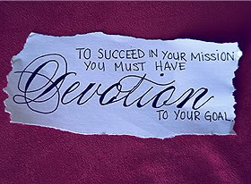 Devotion Quotes & Sayings