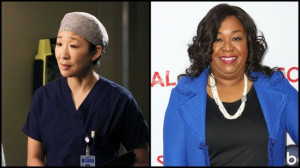 Grey's Anatomy's' Shonda Rhimes on Sandra Oh's Exit: 'This Feels ...