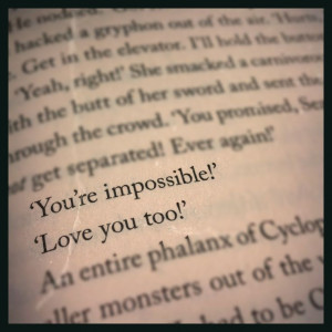 House of Hades moments