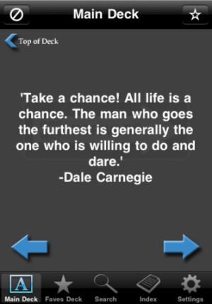 Download Self Help Quotes iPhone iPad iOS