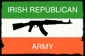 a history and the terrorist acts of the irish republican army How should historical and cultural factors be taken into account in judging the morality of terrorist acts the provisional irish republican army history law.