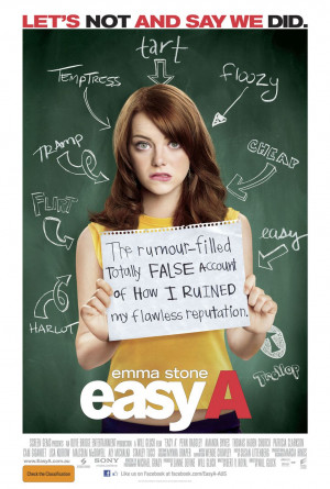 Want a Little 'Easy A' From Emma Stone?