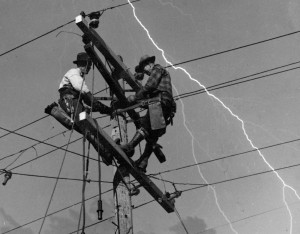 Safe Electricity: NESC Celebrates a Century of Safety Improvements