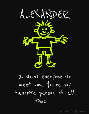 You Are My Favorite Person Quotes You're my favorite person