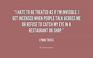 hate sneaky people quotes