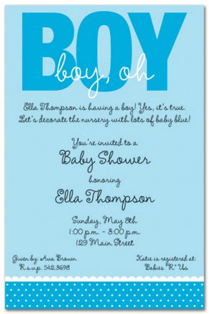 Kids Birthday Invitations Girls Boys Boys & Girls Sweet 16 Invitations ...