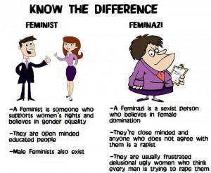 funny-feminist-feminazi-difference