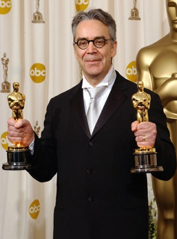 Howard Shore (lord of the rings)