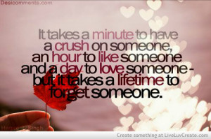 Love Quotes Cute Crush Life