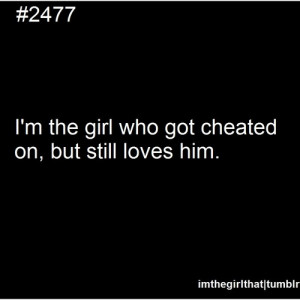 Got Cheated on Quotes http://www.tumblr.com/tagged/cheated