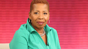 Iyanla Vanzant's 5 Rules of Making a Big Change