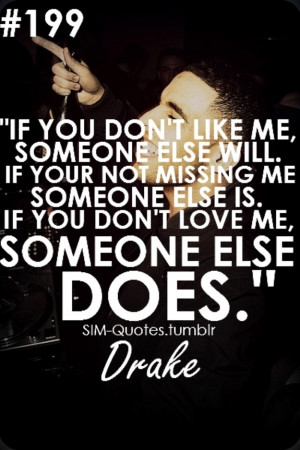 Trust Issues Drake Quotes Quotes about t... trust issues