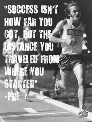... quotes crosses country steve prefontaine eating healthy running quotes
