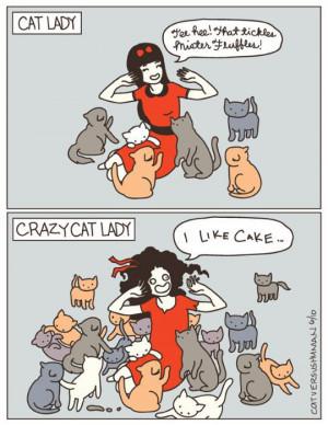 Funny Cats Comics