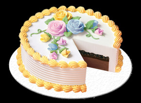 Free Dairy Queen Cake for moms who gave birth on 5/11/14 - email