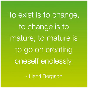 today s best life quote embrace change