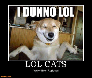You may like others hottest Funny Quotes Sayings Dog Cat Trust Quotess