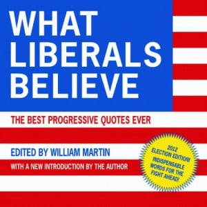 What Liberals Believe
