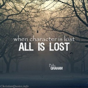 billy graham quote images billy graham quote character