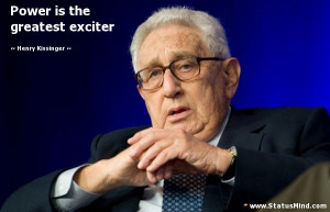 Henry Kissinger Quotes images above is part of the best pictures in ...