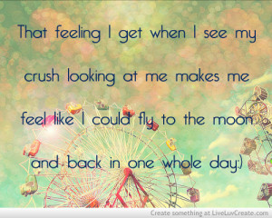 ... to the moon and back second try xd, life, love, pretty, quote, quotes