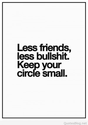 Less friends instagram quote on imgfave