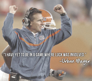 11 Inspirational Quotes From Legendary College Football Coaches