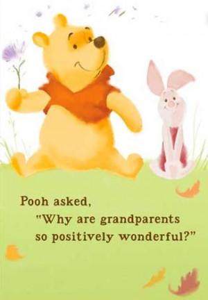 Grandchildren are Grand